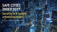 """Safe Cities Index 2017 เผย """"โตเกียว"""" เป็นเมืองที่ปลอดภัยที่สุด!"""