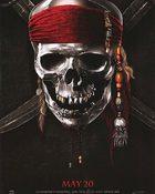 Pirates of the Caribbean: On Stranger Tides ผจญภัยล่าสายน้ำอมฤตสุดขอบโลก
