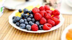 7 อาหาร ที่กินแล้วเพื่อสดใสอ่อนเยาว์