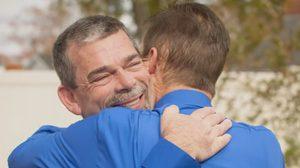 ยอดเยี่ยม.. เมื่อลูกชายโพสต์คลิปงานแต่งงานของพ่อและชายคนรัก