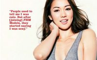 Mel Tan ถ่ายแบบ FHM Singapore น่ารัก เซ็กซี่ กับเสน่ห์ที่เหลือล้น