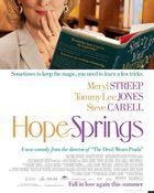 Hope Springs คุณป้าดึ๋งดั๋ง ปึ๋งปั๋งกันมั้ยปู่