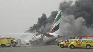 รวมอุบัติเหตุทางการบินในช่วงครึ่งปีหลัง 2559 จากทั่วทุกมุมโลก