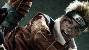 อัพเดท นักแสดงละครเพลงของ Naruto !!