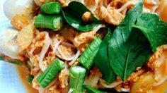 วิธีทำน้ำยาขนมจีน ด้วยหม้อหุงข้าว สไตล์เด็กหอ