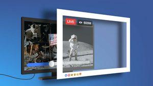 Facebook เตรียมเพิ่มกฏใหม่ ห้ามไลฟ์สดที่มีแต่ภาพวนลูป!!