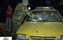 เหตุยิงจรวดถล่มตลาดในเมืองหลวงซีเรีย