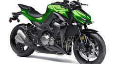 2017 Kawasaki Z1000 และ Z250 จ่อเปิดตัวที่ อินเดีย 22 เมษายนนี้