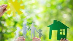 ดับร้อน ให้ บ้าน แบบยั่งยืน ด้วย เทคนิคเลือก วัสดุกันร้อน ให้บ้าน