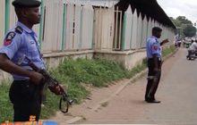 ตัวประกันต่างชาติในไนจีเรียได้รับการปล่อยตัวแล้ว