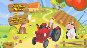 เกมส์ปลูกผัก ทำฟาร์ม Farm Express