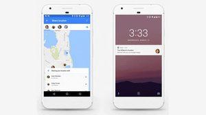 Google Maps เปิดฟีเจอร์ใหม่ แชร์ตำแหน่งเรียลไทม์ให้เพื่อนได้แล้ว