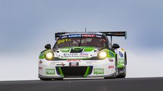 แซนดี้ สตูวิค ประกาศแข่ง Porsche 911 GT3R กับทีมคราฟแบมบู