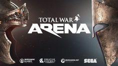 Total War Arena มหากาพย์แห่งสงครามแบบ 10v10 สุดยิ่งใหญ่มาแล้ว!