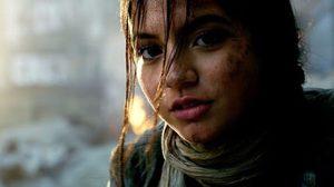 ปลุกความกล้าหาญให้ใจสู้เหมือนเด็กผู้หญิง ในตัวอย่างล่าสุด Transformers: The Last Knight