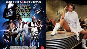 ยอดขาย หนังโป๊ Star Wars XXX พุ่งขึ้นถึง 500% จากกระแสหนังภาค 7