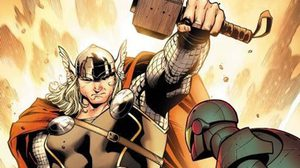 คลิปเจ๋งๆ Iron man ซัดกับ Thor ใน The Avengers