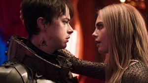 ดารา A-list ยกขบวนพาแฟนๆ เปิดจักรวาลหนัง Valerian