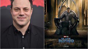 ประธาน DC Comics ส่งคำชมตัวอย่างใหม่ค่ายมาร์เวล Black Panther