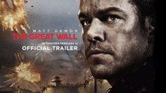 แมตต์ เดม่อน สู้กับปีศาจบนกำแพงเมืองจีน ในคลิปตัวอย่าง The Great Wall