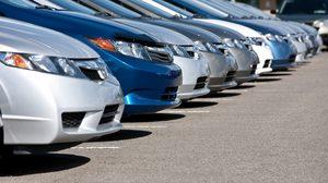ตลาดรถยนต์เดือนเมษายน ยอดขายรวม 79,206 คัน เพิ่มขึ้น 25.2%