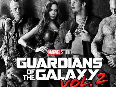 รีวิว Guardians of the Galaxy Vol. 2