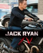 Jack Ryan: Shadow Recruit แจ็ค ไรอัน: สายลับไร้เงา