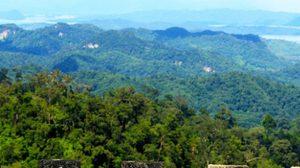 รวมที่เที่ยว จ.กาญจนบุรี