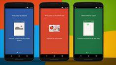 พนักงานเผย!! Microsoft มีแผนจะผลิตสมาร์ทโฟน Android