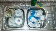 10 เทคนิค สูตรลัด ทำความสะอาด ของใช้ในห้องครัว สะอาดง่าย ในแว่บเดียว