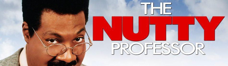 The Nutty Professor ศาสตราจารย์อ้วนตุ๊ต๊ะมหัศจรรย์