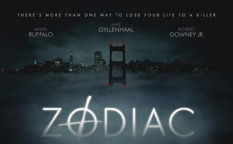 Zodiac ตามล่า รหัสฆ่า ฆาตกรอำมหิต