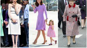 เสื้อผ้าที่จะไม่มีวันได้เห็น ราชวงศ์อังกฤษ ฝ่ายหญิงใส่ออกงานอย่างแน่นอน