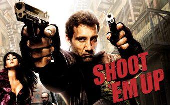 Shoot' Em Up ยิงแม่งเลย