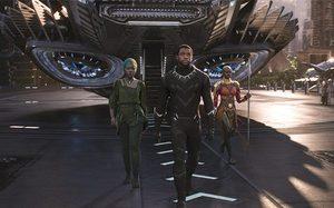 Marvel Entertainment ปล่อยสปอตโฆษณาล่าสุดจากภาพยนตร์ซูเปอร์ฮีโร่ Black Panther