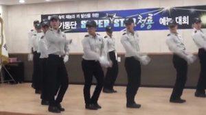 ถือว่าเด็ด! ตำรวจเกาหลีโชว์เต้น BIGBANG