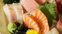 Honmono Sushi (ฮอนโมโนะ ซูชิ) ทองหล่อ 23 อาหารญี่ปุ่นจากเชฟกระทะเหล็ก