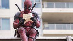 ไรอัน เรย์โนลด์ส ไม่ลืมที่จะโพสต์ภาพข้อความบอกแฟน ๆ ว่าเริ่มถ่ายทำ Deadpool 2 แล้ว
