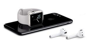 นักวิเคราะห์ทำนายอีก 10 ปีข้างหน้า หูฟัง AirPods จะเป็นสินค้าทำเงินให้ Apple มากกว่า Apple Watch