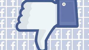 ปุ่ม Dislike ใน Facebok มาแน่ แต่มันอาจไม่ได้วางไว้ข้างปุ่ม Like
