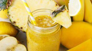 ร้อนนี้ มาลอง 10 สูตรน้ำผักผลไม้ สมูทตี้ ต้านมะเร็ง อร่อยปลอดโรค