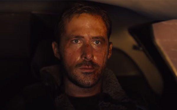 ไรอัน กอสลิง สะบักสะบอมมากกว่าเดิม ในตัวอย่างล่าสุด Blade Runner 2049