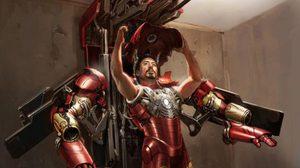 Iron man กับสุดยอดชุดเกราะ ที่คุณยังไม่เคยรู้มาก่อน