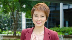 """มิติของคนข่าว สไตล์ """"ณัฏฐา โกมลวาทิน"""" แห่ง ThaiPBS"""