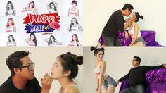 Happy Make Up Ep.5 น้องมิกิ สาวเซ็กซี่ ขี้เล่น