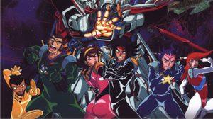 จับคู่ตัวร้ายกับพระเอกที่ประทับใจที่สุดจาก Gundam