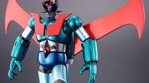ฉลองครบรอบ 40 ปี ด้วย Chogokin Mazinger Z Devilman Color