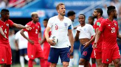 ผลบอล : อังกฤษ vs ปานามา