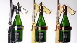 Extra-Night Gun ปืนยิงแชมเปญ ไอเทมแห่งการฉลอง!!