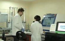 นักวิจัยพัฒนาเครื่องตรวจหามะเร็งรังไข่ระยะเริ่มต้น